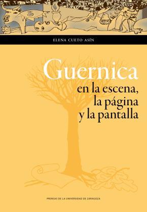 Guernica en la escena, la página y la pantalla