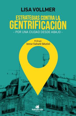 Estrategias contra la gentrificación
