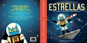 EL profesor Astro Cat y las estrellas