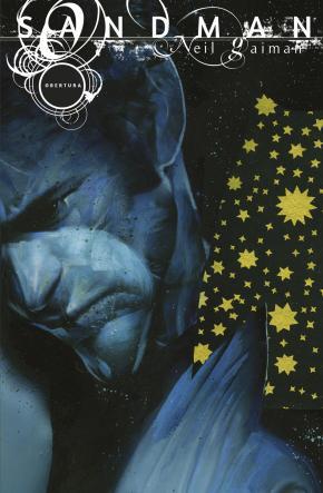 Sandman: Edición Deluxe vol. 0: Obertura