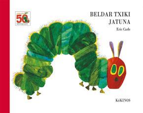 Beldar txiki jatuna 50 aniversario