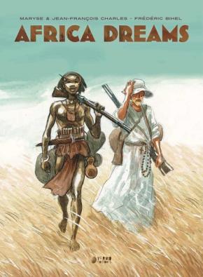 AFRICA DREAMS N 01