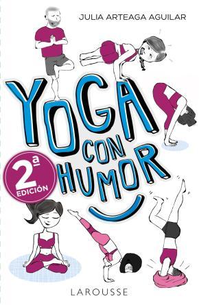 Yoga con humor