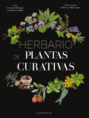 Herbario de plantas curativas