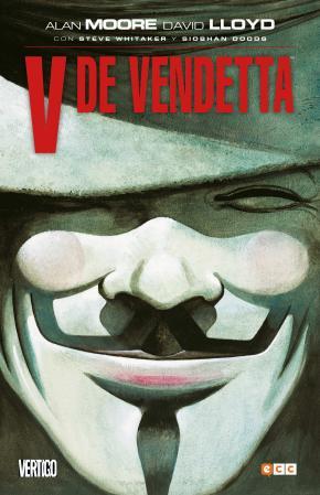 V de Vendetta (8a Edición)