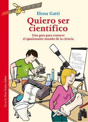 Quiero ser científico