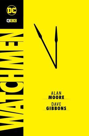 Watchmen (8a edición)