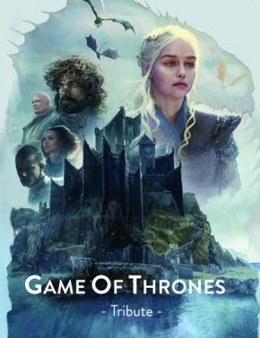 GAME OF THRONES -TRIBUTE-