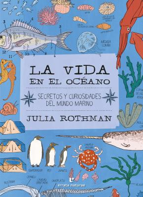 La vida en el océano