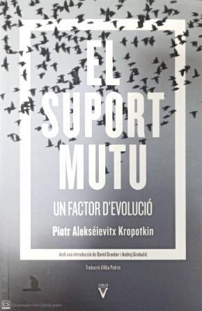 SUPORT MUTU, EL