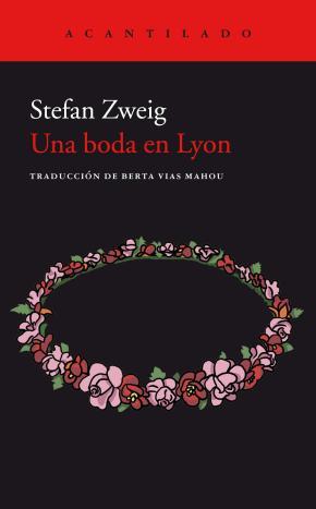 Una boda en Lyon