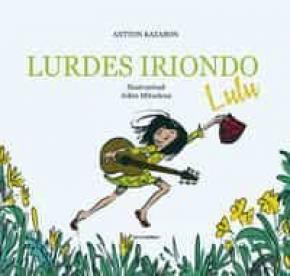 "LURDES IRIONDO ""LULU"""