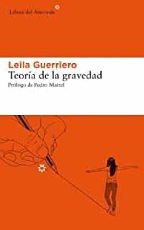 TEORÍA DE LA GRAVEDAD (SEGUNDA EDICIÓN AMPLIADA)
