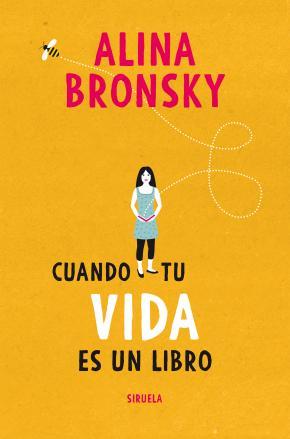Cuando tu vida es un libro