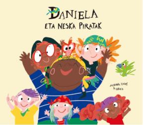 Daniela eta neska piratak (EUSK)