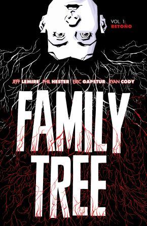 Family Tree 1. Retoño