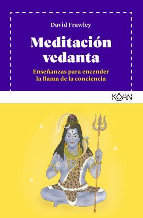 Meditación vedanta