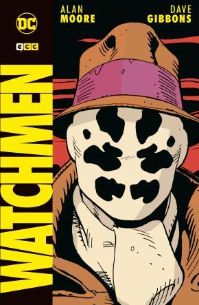 Watchmen (11a edición)