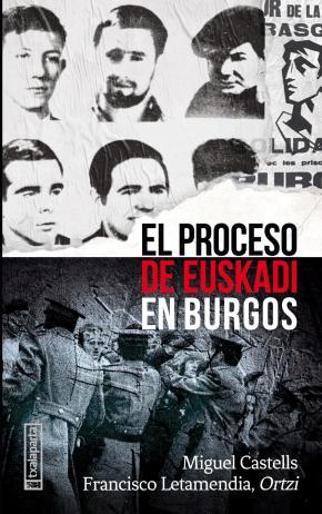 El proceso de Euskadi en Burgos