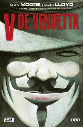 V de Vendetta (10a Edición)