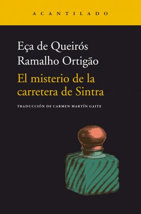 El misterio de la carretera de Sintra