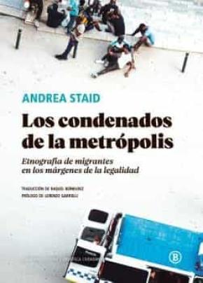 CONDENADOS DE LA METROPOLIS