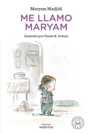 Me llamo Maryam