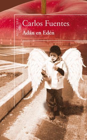 Adán en Edén