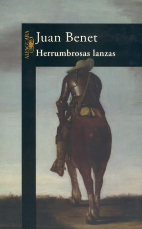 HERRUMBROSAS LANZAS