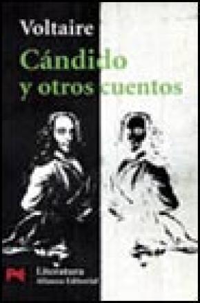 CÁNDIDO Y OTROS CUENTOS