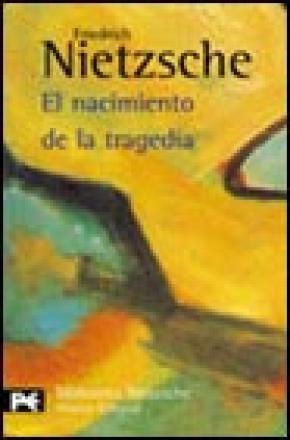 NACIMIENTO DE TRAGEDIA