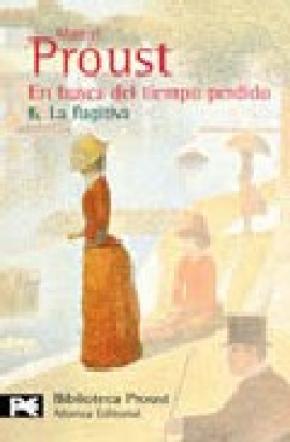 EN BUSCA TIEMPO PERD., 6