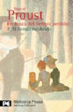 EN BUSCA DEL TIEMPO PERDIDO 7