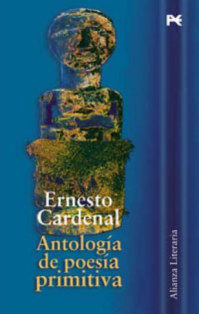 Antología de poesía primitiva