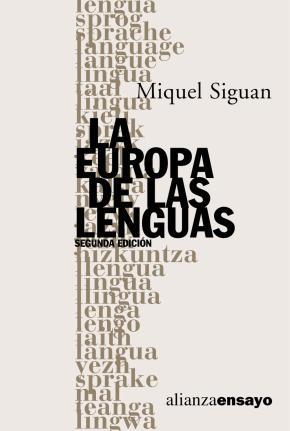 La Europa de las lenguas