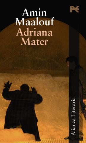 Adriana Mater