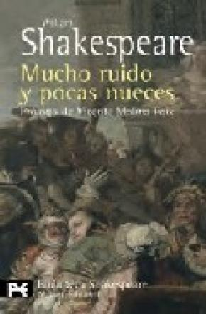 MUCHO RUIDO POCAS NUECES