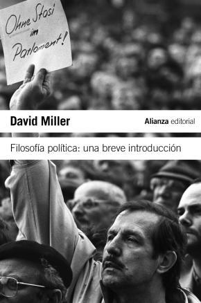 Filosofía política: una breve introducción