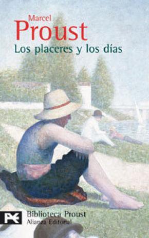 Los placeres y los días
