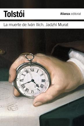 La muerte de Iván Ilich. Jadzhí Murat