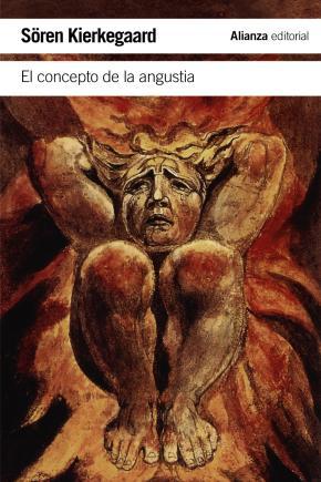 El concepto de la angustia