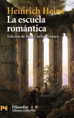 La escuela romántica