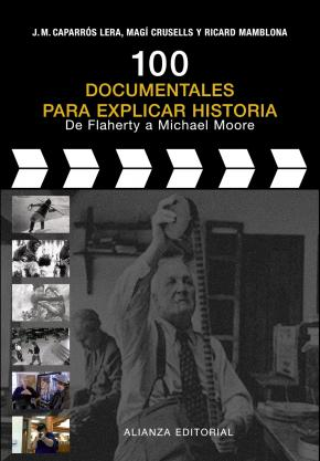 100 documentales para explicar historia