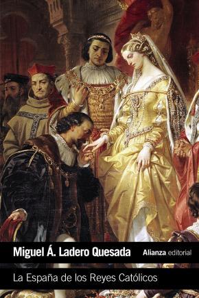 La España de los Reyes Católicos