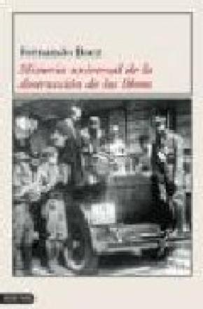 HISTORIA UNIVERSAL DE LA DESTRUCCION DE LIBROS