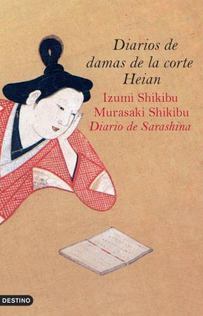 Diarios de damas de la corte heian