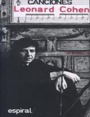 Canciones I de Leonard Cohen