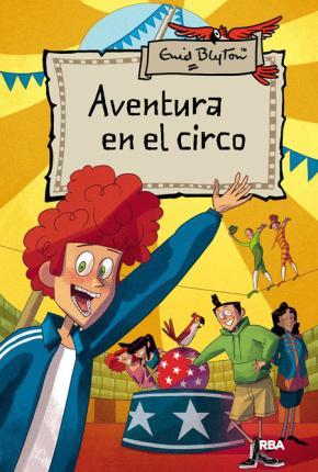 Aventura 6: Aventura en el circo