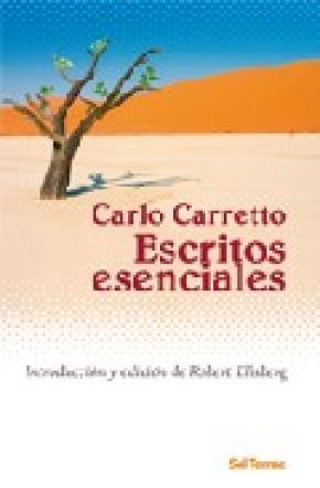 Escritos esenciales de Carlo Carretto