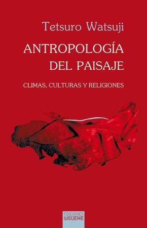 Antropología del paisaje